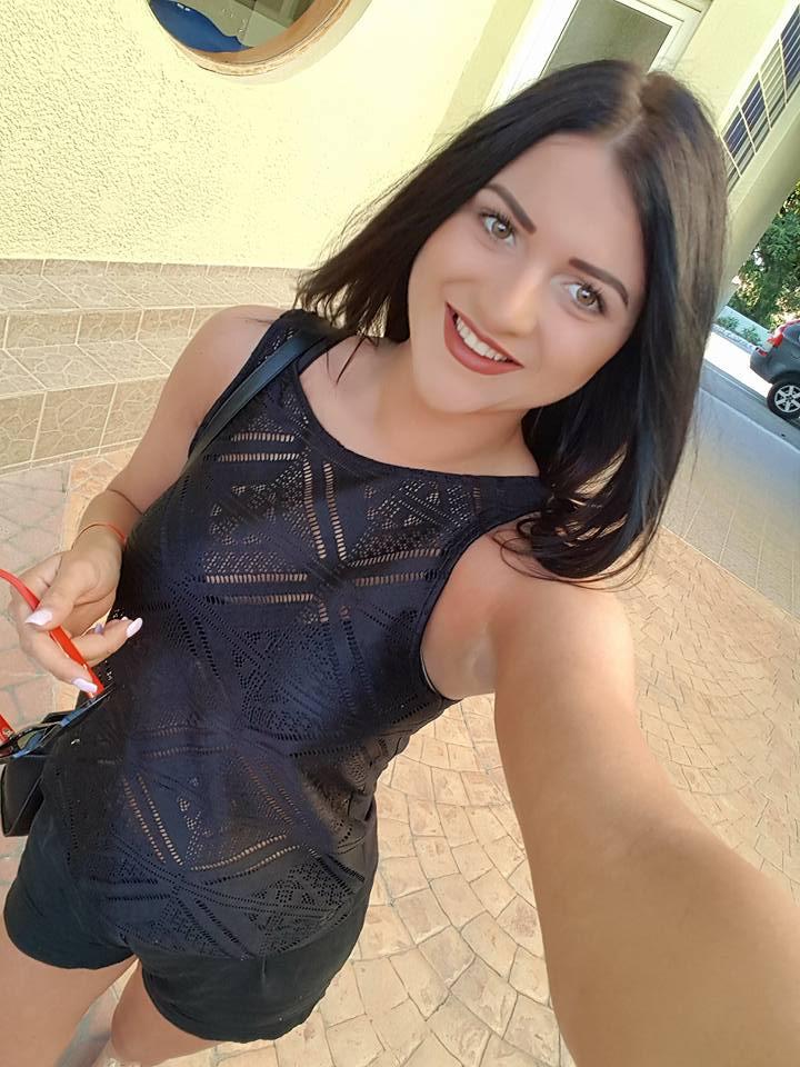Greta Mockutė