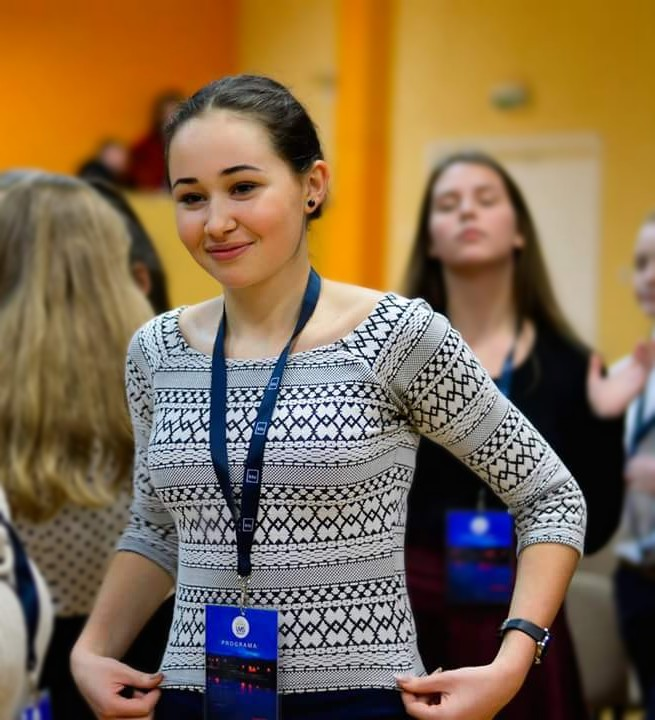Viktorija Malanova