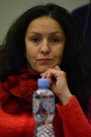 Oksana Eitminavičienė